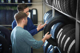 Tires Moreno Valley