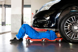 Auto Repair Moreno Valley